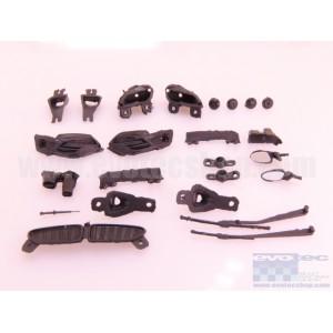 BMW M6 GT3 Accesorios y piezas flexibles