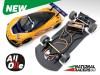 Chasis 3D Carrera McLaren 720S GT3