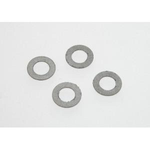 Separadores altura de guia 0.3 mm