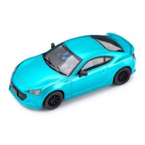 CT01U Subaru BRZ Azul Claro  Policar