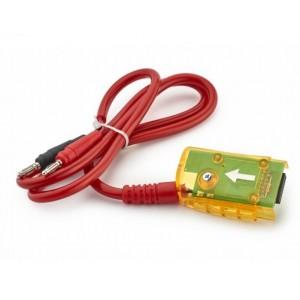 Cartucho Mando Electronico SCP-3 con Bateria LiPo