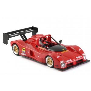 Ferrari 333SP PRESENTATION carroceria corta