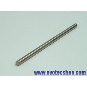 Eje titanio 3/32 (2.37mm) x 55mm (x 1)