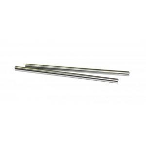 EJE ACERO INOX. 2,38 x 47,5 mm.(3/32) x 2 uds