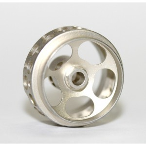 Llanta URANO CHAMPAGNE 16,9 x 8,5 mm 2uds