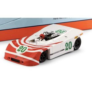 Porsche 908/3 Targa Florio 1970 n20 Only Car