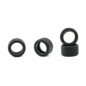 Neumático Goma 20x11mm. Slick compuesto G25 x 4