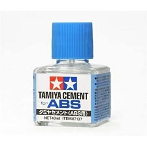 Pegamento en Líquido Tamiya para Plásticos ABS