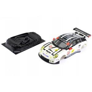 Carroceria Porsche 991 RSR GT3 12H Sebring 2016