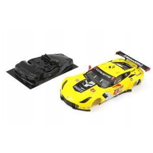 Carroceria Corvette C7R 24H Daytona 2015 n 4