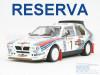 Lancia Delta S4 ORIGINAL H. Toivonen-S. Cresto