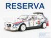 Lancia Delta S4 CHRONO H. Toivonen-S. Cresto