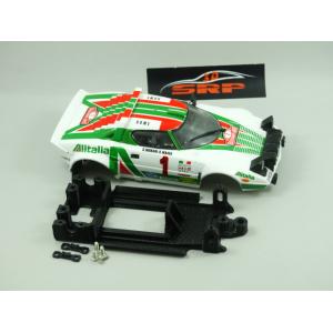 Chasis 3D LANCIA STRATOS NINCO 3DSRP