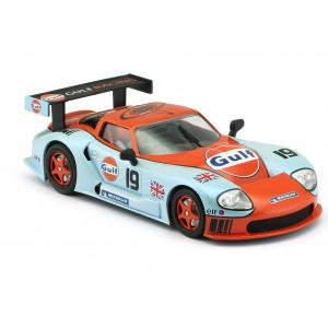 Marcos LM600 GT2 n 19 Gulf