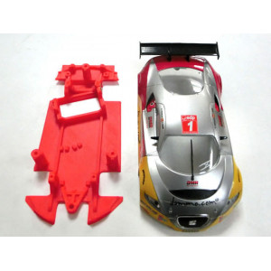 Chasis Cupra AW (comp. Scalextric) apto CRR