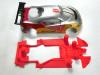 Chasis Cupra Hybrid (comp. Scalextric) apto CRR