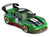 Porsche 911 GT2 Martini Verde n 1
