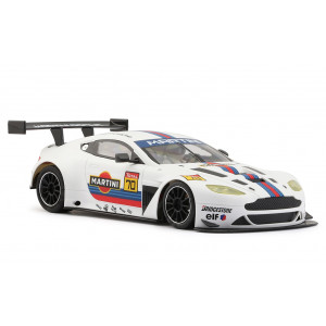 ASTON MARTIN MARTINI RACING WHITE 70 AW KING 21K EVO 3