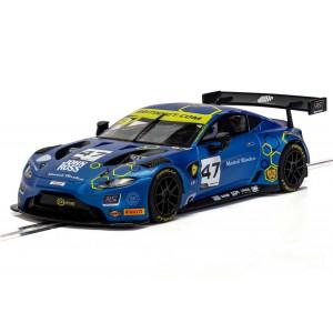 Aston Martin Vantage GT3 2019 TF Sport British GT