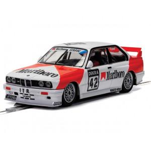 BMW E30 M3 – 1991 DTM – Cor Euser