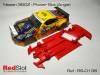 CHASIS 3D - NISSAN Z350 POWER SLOT ANGULAR
