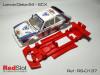 CHASIS 3D - LANCIA DELTA S4 SCX