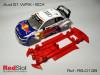 CHASIS 3D - AUDI S1 WRX SCX