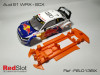 CHASIS 3D - AUDI S1 WRX SCX BLANDO