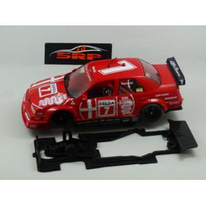 Chasis 3D Alfa Romeo 155 V6 TI DTM For SLOT.IT