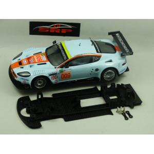 Chasis 3D Aston Martin DBR9 in Line For SCX Body