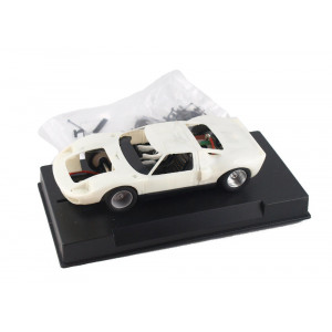 Ford GT40 en Kit sin Pintar