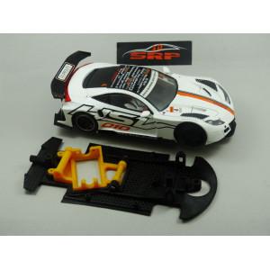 Chasis 3D Pivotante Honda HSV 010 GT SCALEAUTO