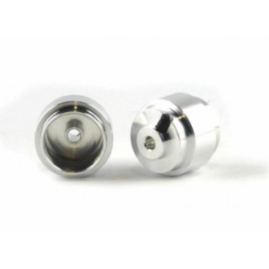 Llantas de aluminio F1 Plata (x 2) SI W14411515A