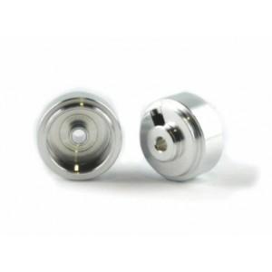Llantas de aluminio 14,3 x 8 Aligeradas (x 2) SI W14308015A