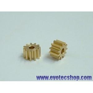 Piñones 11 dientes sidewinder 6,5 mm (x 2)