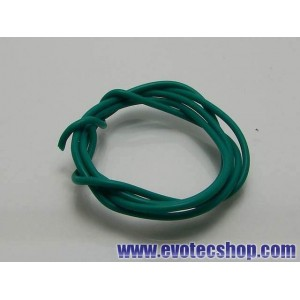 Cable de silicona 50 cm