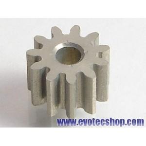 Piñon 11 D diam 6,5 mm Ergal Transversal o Anglewinder (x 1)