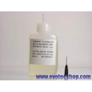 Aceite para rodamientos alta temperatura