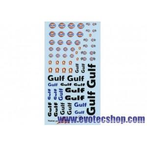 Calca Gulf