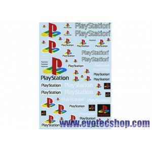 Calca Play Station