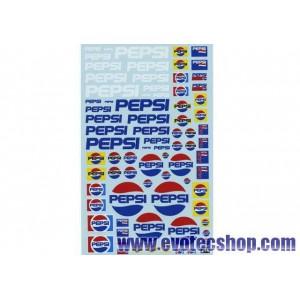 Calca Pepsi