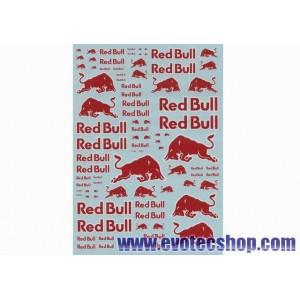 Calca RedBull