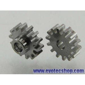 Piñon Acero 14 D anglewinder 7.5mm