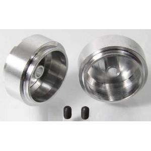 Llanta Pro Aluminio 16,5 x 8 aligerada equilibrada (x 2) W16508215A