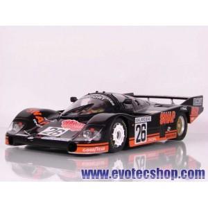Porsche 956 Swap Shop Le Mans 1984