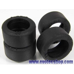 Neumático Araña 20x10mm Shore 30