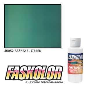 Pintura acrilica Perlado Verde 60 ml