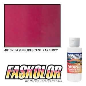 Pintura acrilica Fluorescente Mora 60 ml
