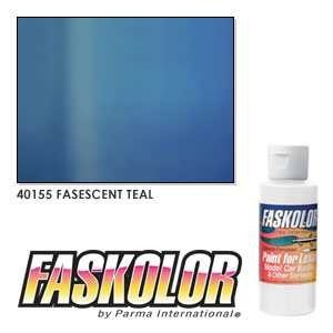 Pintura acrilica Metalizado Verde 60 ml