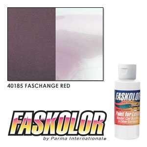 Pintura acrilica Nacarado Rojo 60 ml